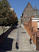 Montagne de Bueren - stairs - Liege 1.jpg