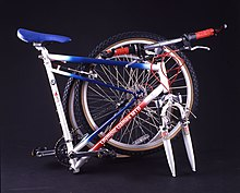 b6bf66107ce Montague BMW Olympic Bike from 1996.
