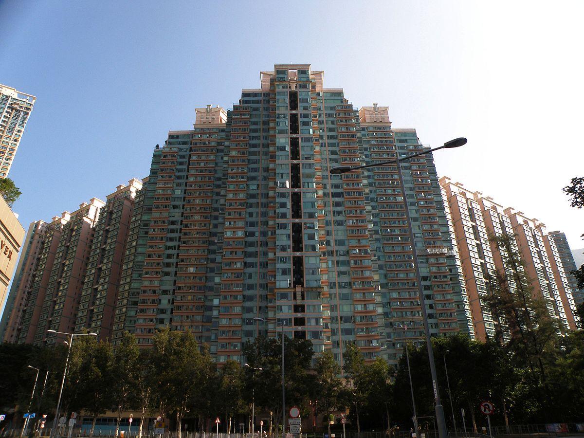 Monte vista hong kong wikidata for Montevista com