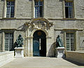 Montpellier Medicine Faculty Entrance.jpg