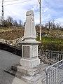 Monument aux morts, Bescat, Pyrénées atlantiques 20200301 145432.jpg