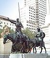 Monumento a Cervantes (Madrid) 10c.jpg