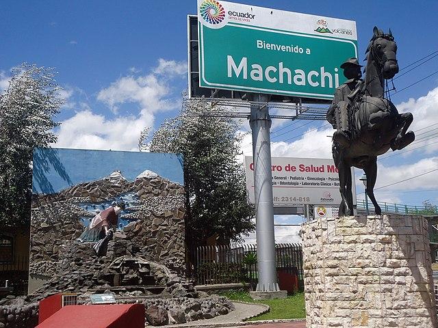 Machachi