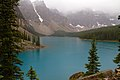 Moraine Lake in the Rain 3 (7974536693).jpg