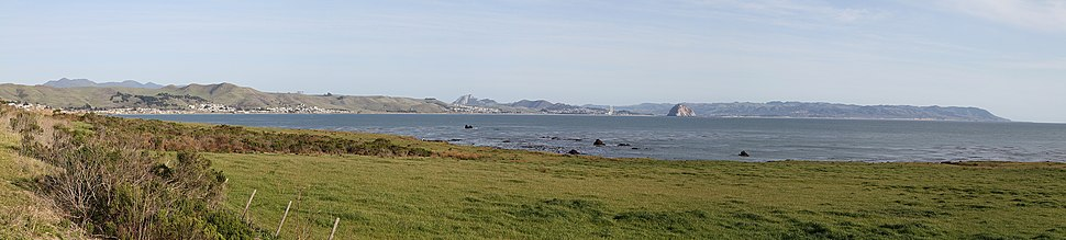 Morro Bay, CA, jjron 23.03.2012