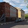 Moscow, Suvorovskaya 25,27 (1st Suvorovsky) July 2009 01.jpg