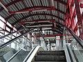 Moscow Monorail, Ulitsa Sergeya Eisensteina station (Московский монорельс, станция Улица Сергея Эйзенштейна) (4685667643).jpg