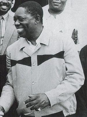 Moshood Abiola