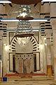 Mosquée Hamouda Bacha, Tunis 21 septembre 2013 (08).jpg