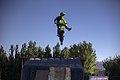 Motocross in Iran- Ali Borzozadeh حرکات نمایشی موتورکراس در شهرکرد، علی برزوزاده، عکاس- مصطفی معراجی 20.jpg