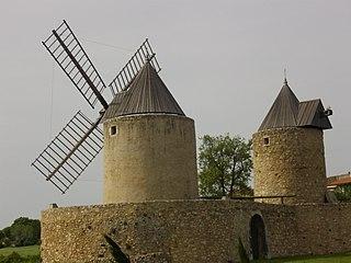 Régusse Commune in Provence-Alpes-Côte dAzur, France