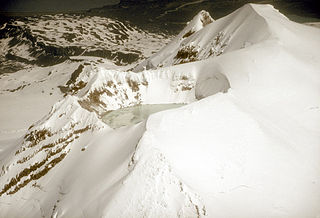 Mount Douglas (Alaska) mountain in United States of America