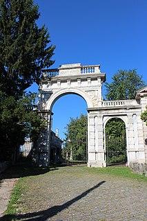 Mount Vernon Cemetery (Philadelphia) Cemetery in Philadelphia, Pennsylvania
