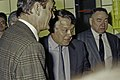 Mr JACQUES CHIRAC au SIA 1990-57-cliche Jean Weber (34509503496).jpg