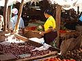 Mto wa bu Tanzania market.JPG