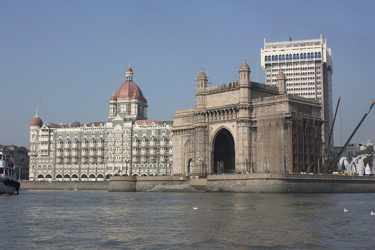 Hotel Taj Mumbai Room Images