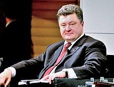 ペトロ・ポロシェンコ