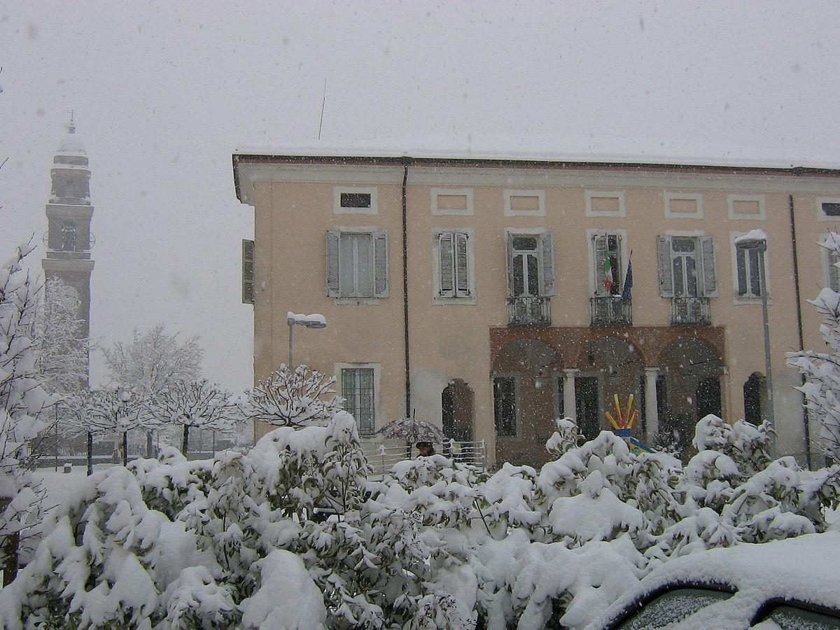 Ufficio Moderno Cremona Orari : Castelverde wikipedia