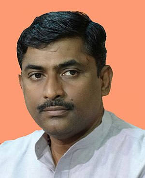 Muralidhar Rao - Image: Murali 12345
