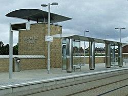 Murrayfield Stadium tram stop (geograph 4018227).jpg