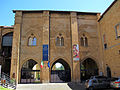Museo archeologico nazionale di orvieto, ext. 01.JPG