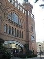 Museo de zoologia-la ciudadella.barcelona - panoramio.jpg