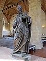 Museo di orsanmichele, baccio da montelupo, s. giovanni evangelista 01.JPG