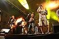 Music group Divokej Bill in Pisek in 2011 (5).JPG