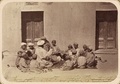 Muslim School. Punishments (Striking with Cane on Palms or Soles) WDL10756.png