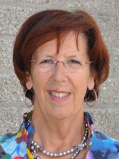 Annemarie Jorritsma Dutch politician