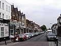Myddleton Road, Bowes Park - geograph.org.uk - 166866.jpg
