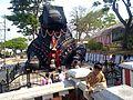 Mysore Chamundi betta 03.jpg