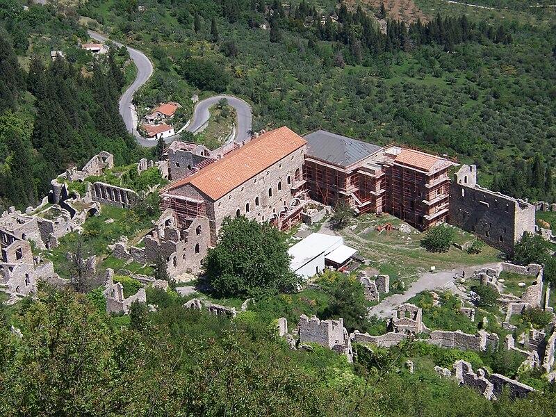 File:Mystras palace.JPG