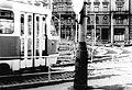 Náměstí Republiky 1983-84, tramvaj.jpg