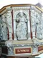 Nørre Alslev kirke - Kanzel 2.jpg