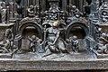 Nürnberg St. Sebald Sebaldusgrab Iustitia 01.jpg