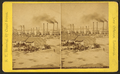 N.O. and Mobile R.R. station, New Orleans, by S. T. Blessing.png