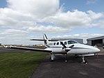 N285AT Cessna Crusader 303 Southern Aircraft Consultancy Inc Trustee (34568986425).jpg