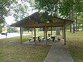 NB I-95 Sumter Co SC Truck Rest Area; Picnic Area-3.jpg