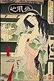 NDL-DC 1301521 01-Tsukioka Yoshitoshi-全盛四季夏 根津庄やしき大松楼-crd.jpg