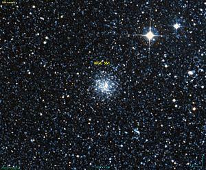 NGC 361 - Image: NGC 0361 DSS
