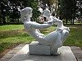 NSH Gorodok Park Lake04.JPG