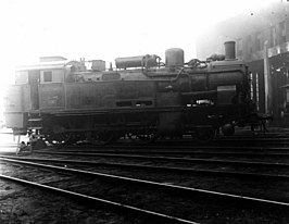 NS 5951 in 1946