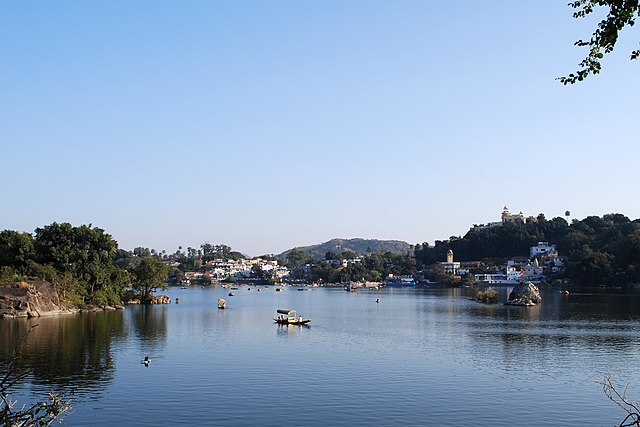 Place to Visit in Mount Abu
