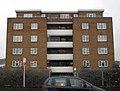 Napier House, Wellington Road, Brighton (January 2011).JPG