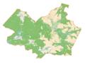 Narol (gmina) location map.png