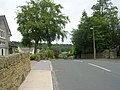 Narrow Lane - Wilsden Old Road - geograph.org.uk - 1367338.jpg