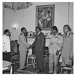 Nasser receiving the Indian Air Force Commander and his Egyptian counterpart (03).jpg