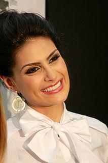 Natália Guimarães Brazilian actress