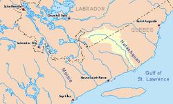 Natashquan map.png